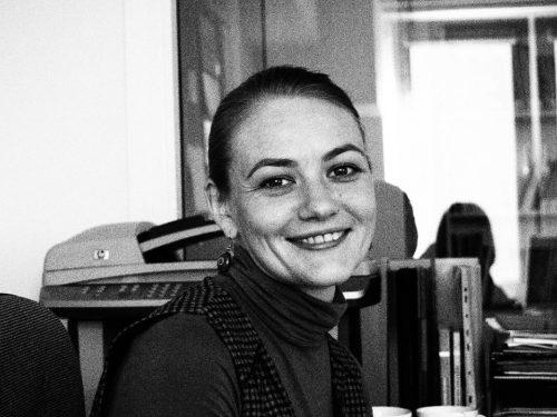 Ina Junelytė