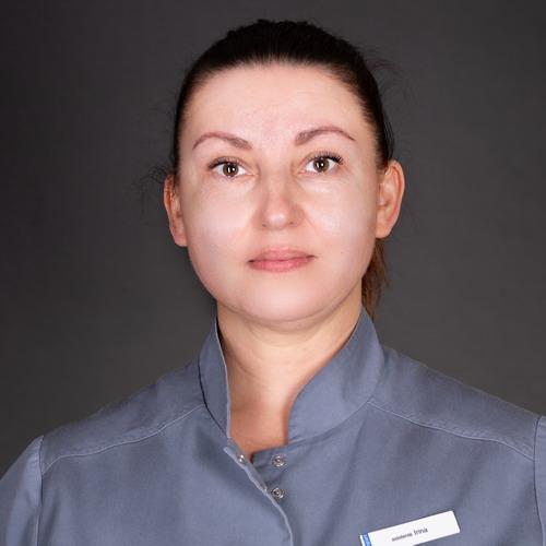 Irina Shatenė