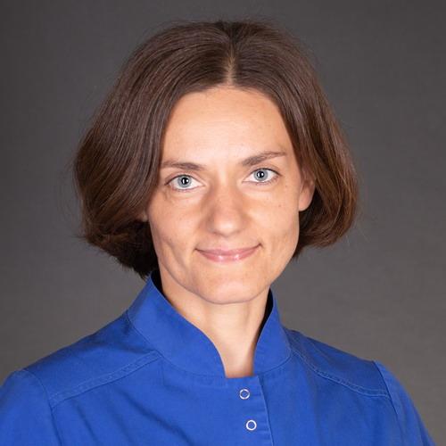 Vilija Alksnienė